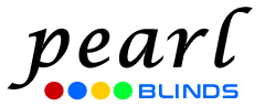 Pearl Blinds